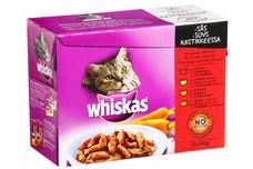 Sundt kattemad giver dig en sund kat (foto petworld.dk)
